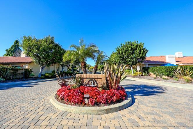 El Dorado Homes Located in The La Jolla Alta Community