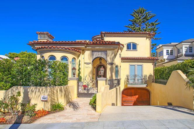 La Jolla Village Home