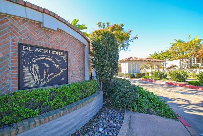 Blackhorse La Jolla Community