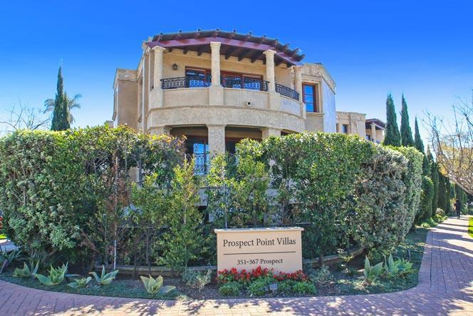 Prospect Point Villas Condos For Sale